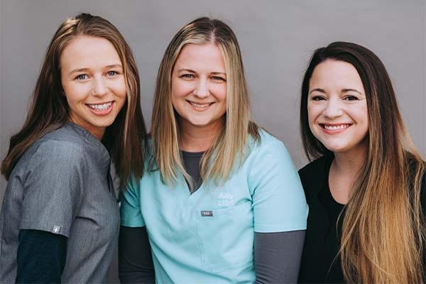 Registered Dental Assistants at Floss in Seattle