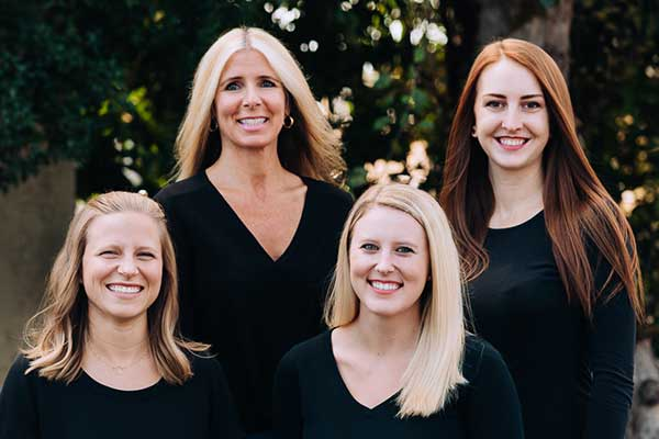 Floss Seattle dental hygienists
