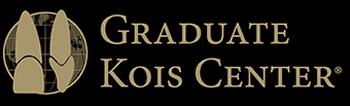 Graduate of Kois Center Logo