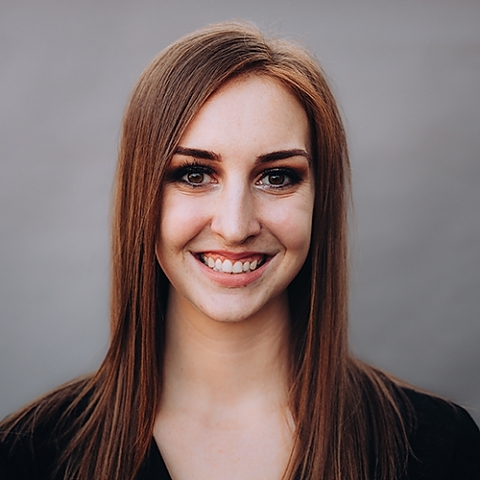 Dental Hygienist Allison at Floss in Seattle