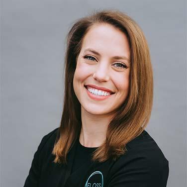 Dentist Dr. Agnes of Floss Dental Office in Seattle